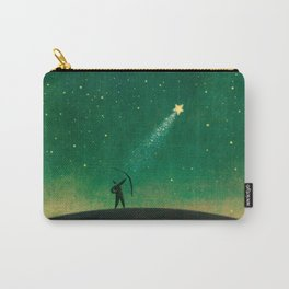 Stars Archer Carry-All Pouch