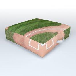 Baseball field Outdoor Floor Cushion