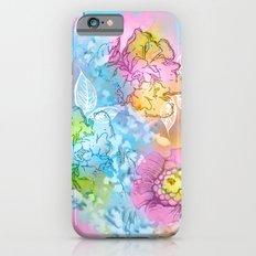 Breezes  iPhone 6s Slim Case