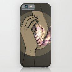 Hand Galaxy Slim Case iPhone 6s
