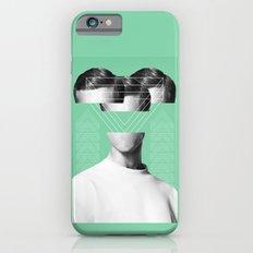 MAN #2 iPhone 6s Slim Case