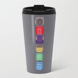 MST3K Doors  Travel Mug