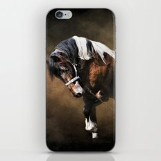 The Restless Gypsy iPhone & iPod Skin
