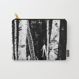 F o r e s t  Carry-All Pouch