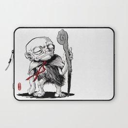 Abura Sumashi Laptop Sleeve