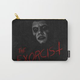 The Exorcist - Gritty Carry-All Pouch