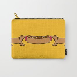 Hot Dog-O-War Carry-All Pouch