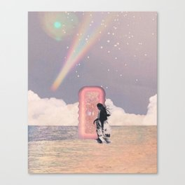 Anidawehi Canvas Print