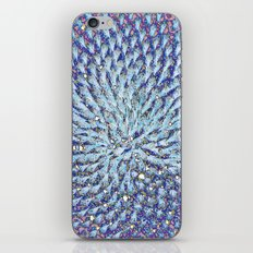Galactic iPhone & iPod Skin