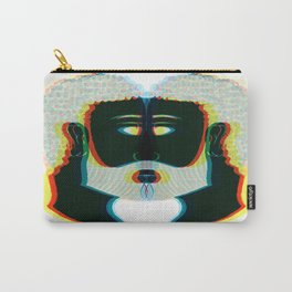 Greek Carry-All Pouch