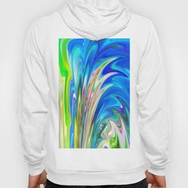 Abstract 72 Hoody