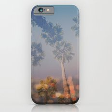 Postcard from L.A. iPhone 6s Slim Case