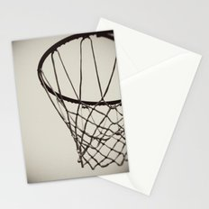 Nothing but Net Stationery Cards