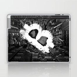 The Dark Bitcoin Laptop & iPad Skin
