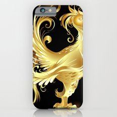 Golden Roaster iPhone 6s Slim Case