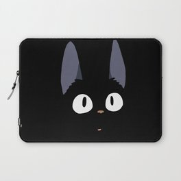 Jiji the Cat!  Laptop Sleeve
