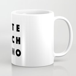 Brazil techno Coffee Mug