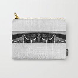 Frank Lloyd Windows Carry-All Pouch