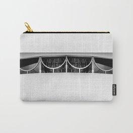 Frank Lloyd Windows Carry-All Pouch