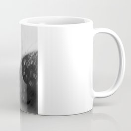 Rain on the Road Coffee Mug