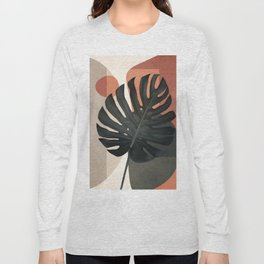 Soft Shapes VIII Long Sleeve T-shirt