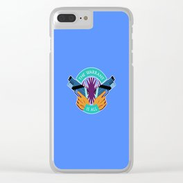 Killjoys The Warrant Is All Clear iPhone Case