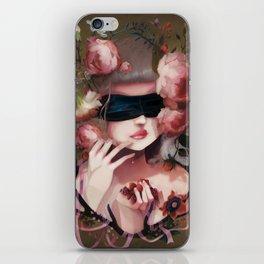 So tasty... iPhone Skin