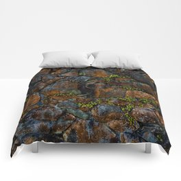 Mother of Thousands Comforters