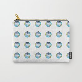 BEACH DOTS Carry-All Pouch