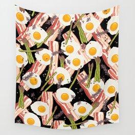 The best breakfast Wall Tapestry