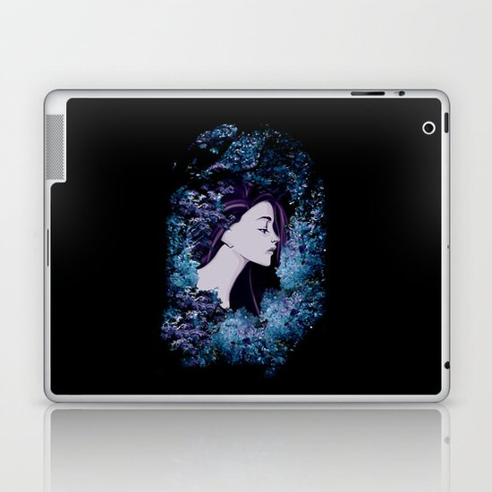 The Colorful Unknown Laptop & iPad Skin