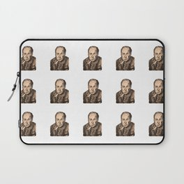 It's Clive O'clock Somewhere Laptop Sleeve