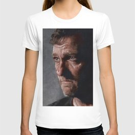 Richard From The Kingdom - The Walking Dead T-shirt