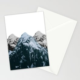 MH Layers Stationery Cards