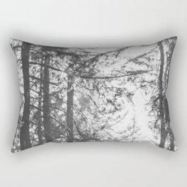 Mt Tabor Rectangular Pillow