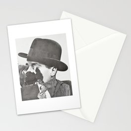 Parallels II Stationery Cards