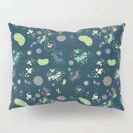 Micro-organisms Pillow Sham