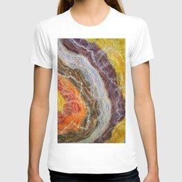 Sheer Fashion - Citrine I T-shirt
