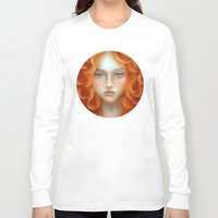 rebel Long Sleeve T-shirts featuring Rebel by Alexia Rose