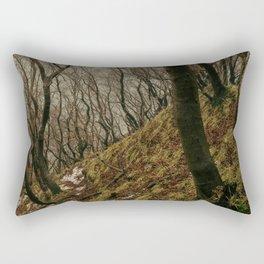 ENCHANTED FOREST / 03 Rectangular Pillow