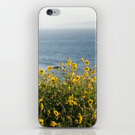 California Summer iPhone Skin