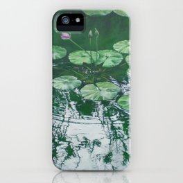 water element iPhone Case
