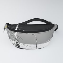 Lodgepole Pines Fanny Pack