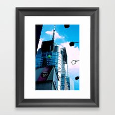 Wonders For The Eyes Framed Art Print