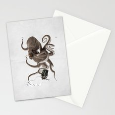 Count to Ten (wordless) Stationery Cards