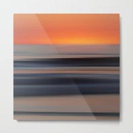 cesmare - seascape no.09 Metal Print