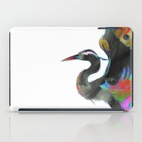 archan nair iPad Cases featuring Vyakta by Archan Nair