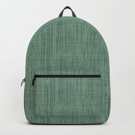 BRUSHED ABSTRACT ART LINES PATTERN CANVAS TEXTURE Backpack