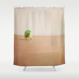 Dino-Mite Shower Curtain