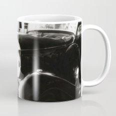 framed Aston Martin Mug